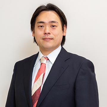 福祉事業部 SV 鈴木 理人